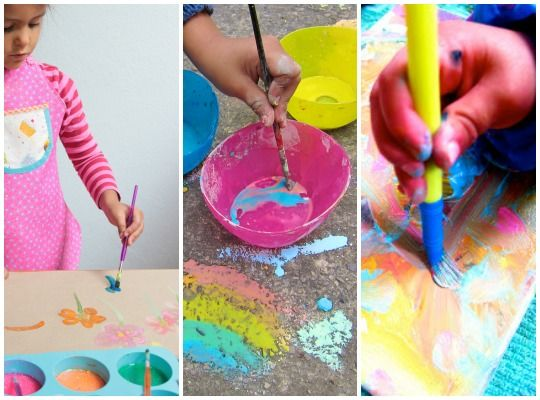 6 actividades divertidas para fomentar la motricidad fina - Manualidades para adultos ...