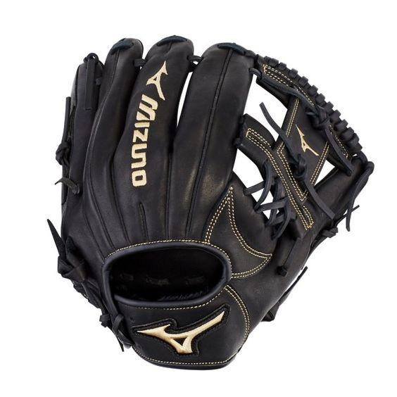 Mizuno Mvp Prime Outfield Baseball Glove 12 75 Left Hand Throw Walmart Com Baseball Glove Gloves Mizuno
