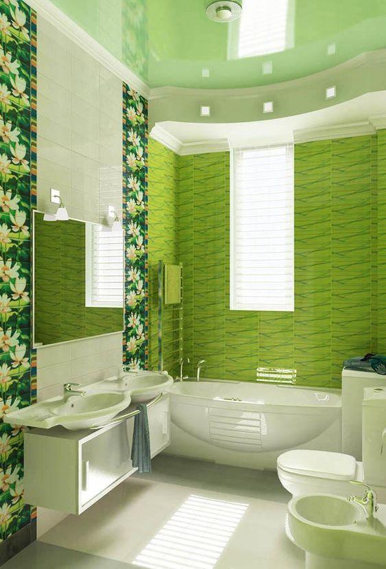 25 Modern Bathroom Everyone Should Keep interiors homedecor interiordesign homedecortips