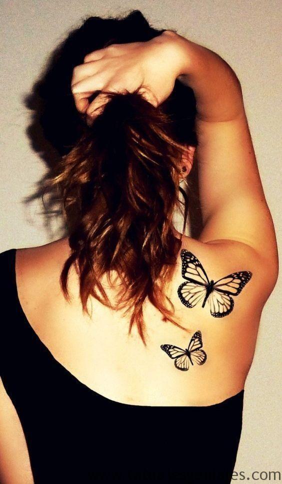 50 Elegantes Tatuajes Para Mujeres Delicadas Tatuajes Geniales