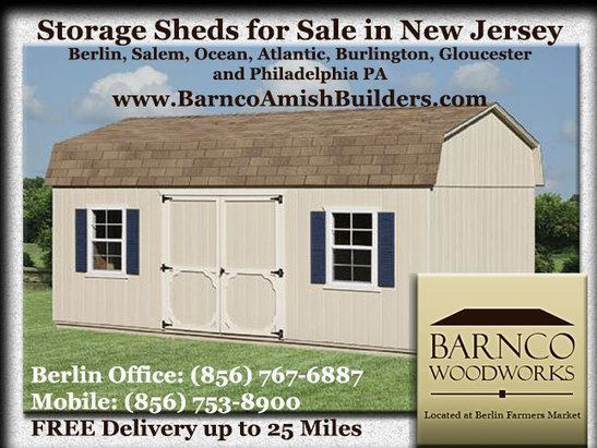 need extra storage custom sheds for sale in new jersey storage sheds pinterest extra storage affordable