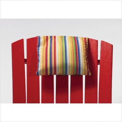 (CLICK IMAGE TWICE FOR UPDATED PRICING AND INFO) #home #cushions #homeimprovement #outdoor #patio #chair #chaircushions #replacamentcushion #patiochaircushion  see more chair cushions at http://zpatiofurniture.com/category/patio-furniture-categories/patio-chair-cushions/ - Adirondack Head Chair Cushion Color: Bold Stripe « zPatioFurniture.com