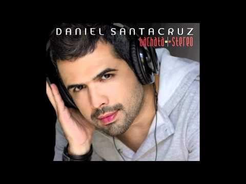 Daniel Santacruz - Bachata en Nueva York