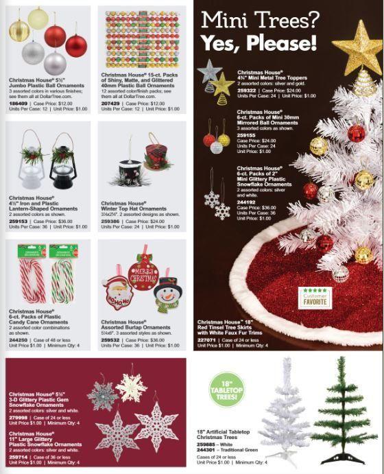 Dollar General Black Friday Deals 2020 Best Black Friday Offers Chrismas Decorations Holiday Catalog Dollar Tree Store