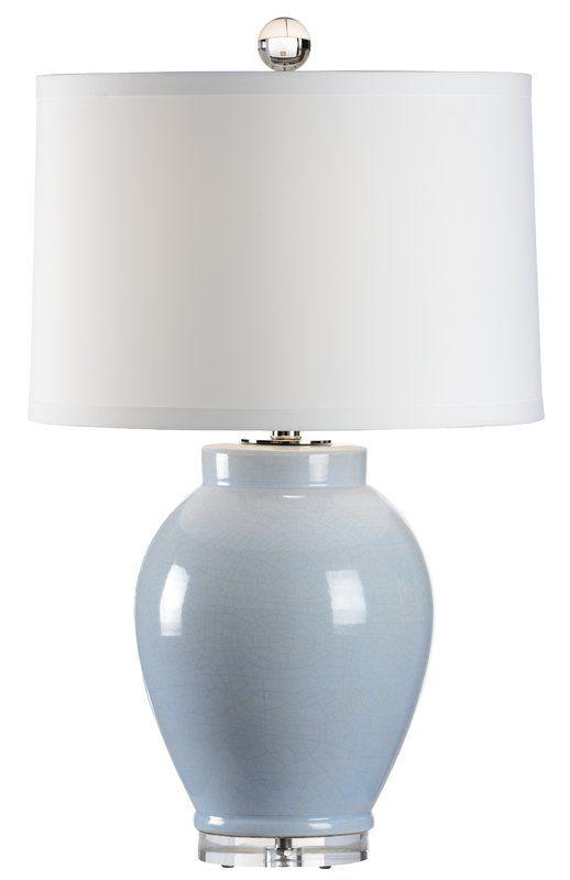 Vietri Capri 30 Table Lamp Lamp Table Lamp Iron Lighting