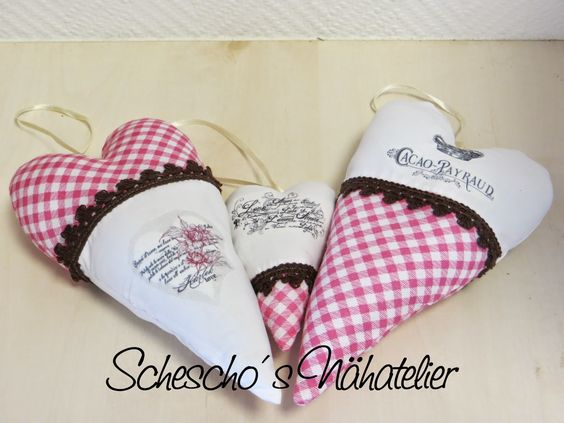 Schescho`s Nähatelier