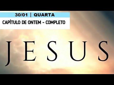 Jesus 30 01 Completo Quarta Youtube Voce Me Completa Quartos