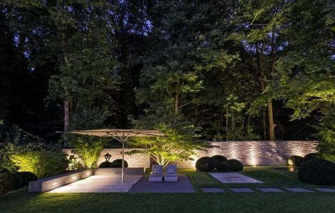 Discounts 5gkmy8s5han5 Fvtled Com Led Lights Solar Lights Led Strip Lights Deck Lights Wifi Deck Lig Solarleuchten Garten Hinterhofbeleuchtung Aussenbeleuchtung