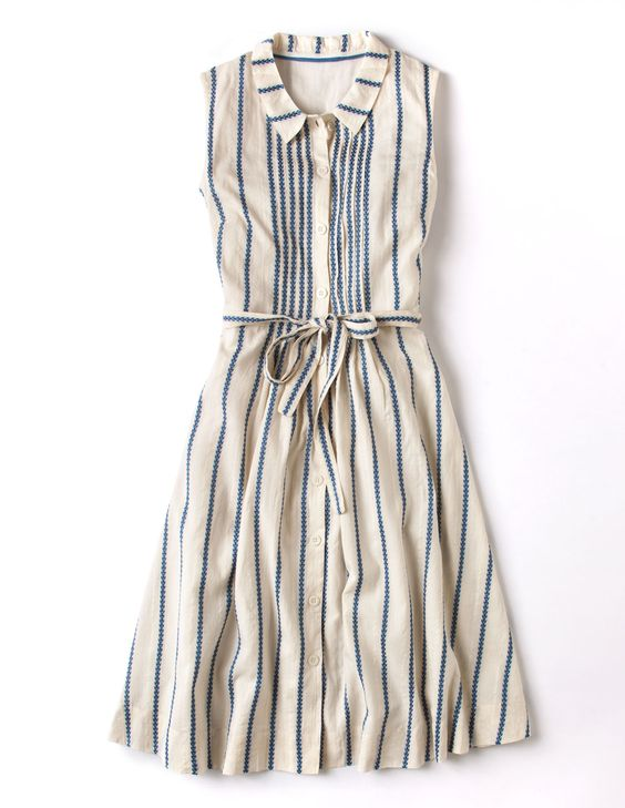 The Friday Frock: Monte Carlo dress by Boden