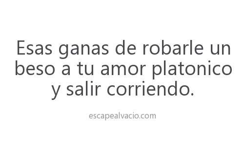 Amor Platonico Quotes Frases De Amor Imposible Imagenes Y