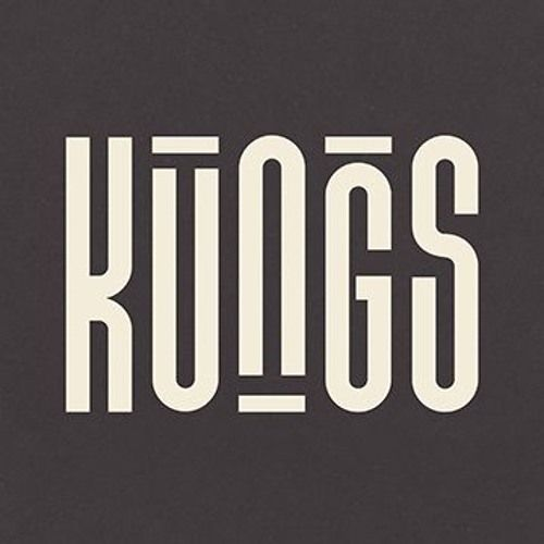 Kungs – You Remain acapella