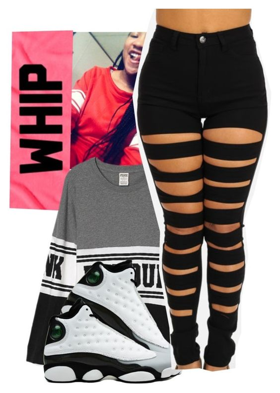 """i keep that smile on her face"" by ajdabaddest ❤ liked on Polyvore featuring Retrò"