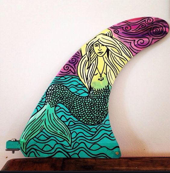 surfboard fins diy