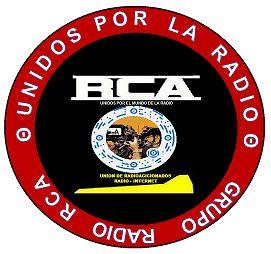 Logo Grupo Radio RCA