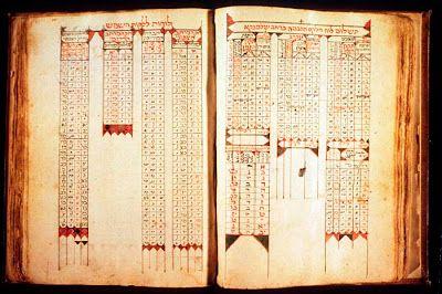 Enroque de ciencia: Libro Recomendado 53: Almanach Perpetuum