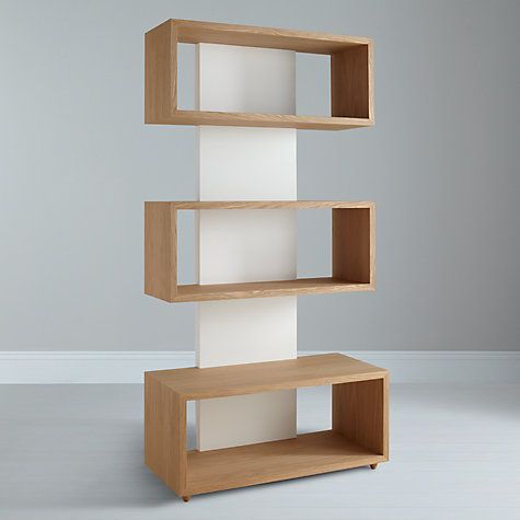 Sebastian Conran Bookcase John Lewis Home Ideas Pinterest