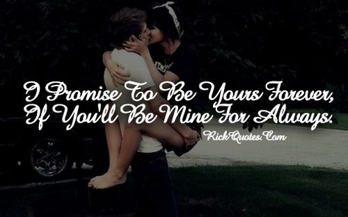 Forever Love Quotes For Him Brilliant I Love You Forever Quotes For Him Fun  And Inspiring