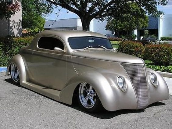 Ford other 3 window coupe sema show car 1937 ford for 1937 ford 3 window