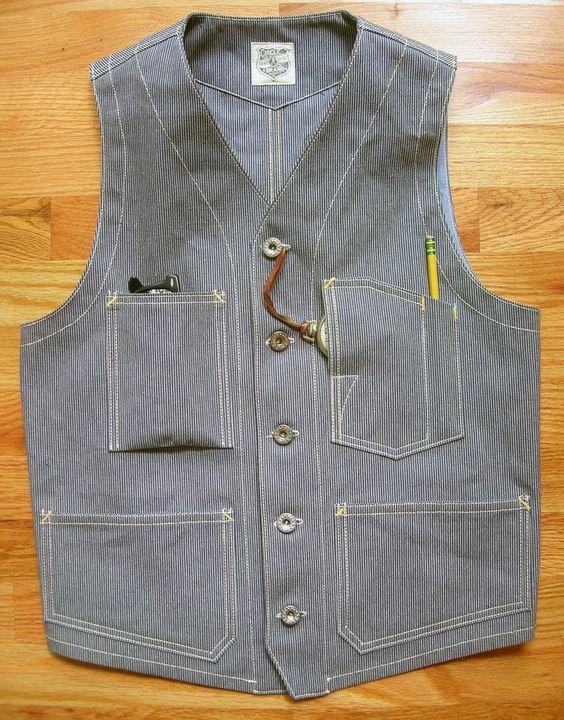 TheDenimIndustry.tumblr.com Denim  Workwear: