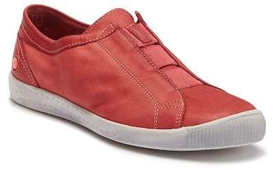 SOFTINOS BY FLY LONDON   Slip-On