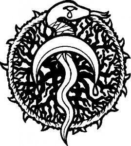 Circle of the Crone symbol