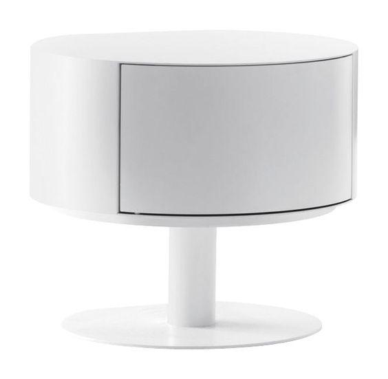 Table basse Bon-Bon meuble de rangement / opinion ciatti