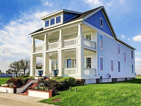 5 Porch St Galveston Tx 77554 Mls 53191882 Zillow House