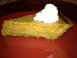 Libby's Famous Pumpkin Pie...I've been making this pie for years now it's the BEST pumpkin pie EVER!!