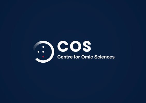 COS: Centre for Omics Sciences design by DOMO-A
