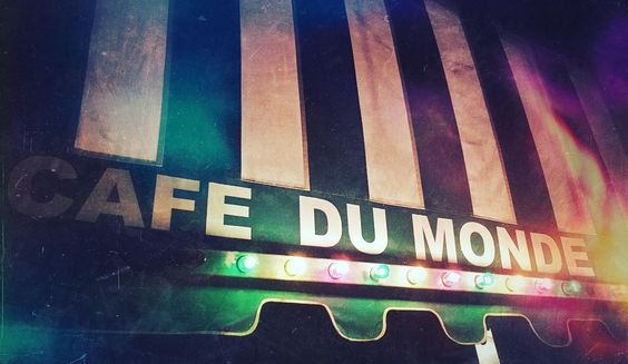 #beignets #frenchquarter #tg2 #cruisecontrol by coj3