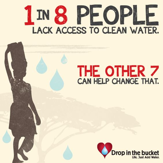 clean drinking water facts - photo #14