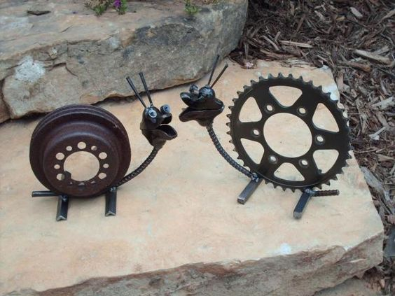 metal yard art ideas | Enjoy Our March Madness at Mountain Made | Asheville Art Gallery …  | followpics.co