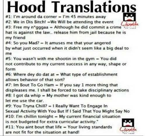 Funny Ghetto Quotes. QuotesGram