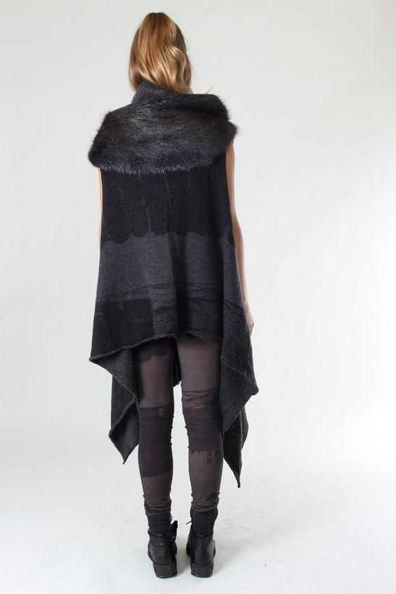 Rundholz Winter Collection 2015/16 #rundholz #studiorundholz # fashion #newcollection #aw15 #mode #selectmode #selectmodeonline