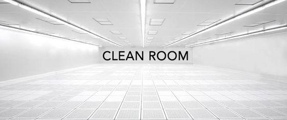 Tấm Panel Dùng Trong Phòng Sạch & Những Điều Cần Biết !