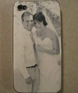 23. Photo iPhone Case