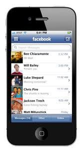 Send Messages To Facebook From Any Account