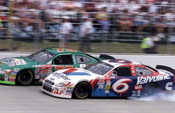 nascar american racing game