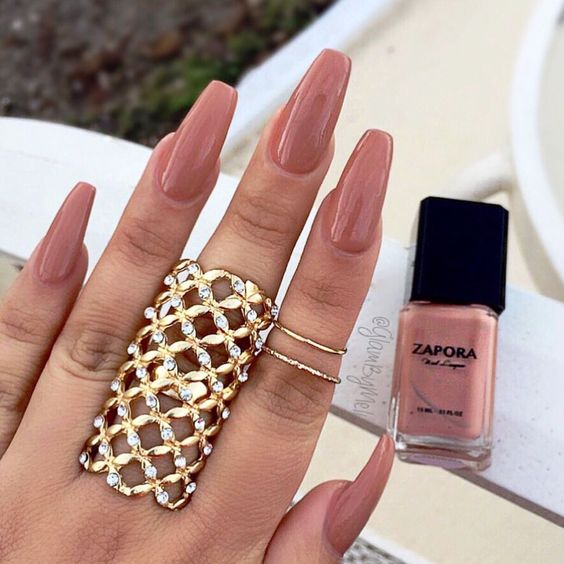 Cashmere, Nails And Smooth On Pinterest