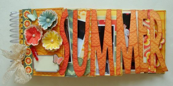 A Project by Lu Minoti from our Scrapbooking Gallery originally submitted 07/25/11 at 06:17 PM