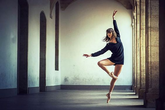 Dancing Moments – Les superbes photos de danse urbaine de Dimitry Roulland. ✯ Ballet beautie, sur les pointes ! ✯