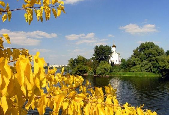 Photoblog Photo: Sacred place of my city   Life Beyond Tourism