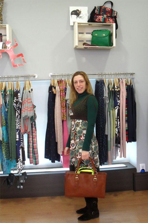 Xela Rapaza Ela Diz, bag by Nice Things