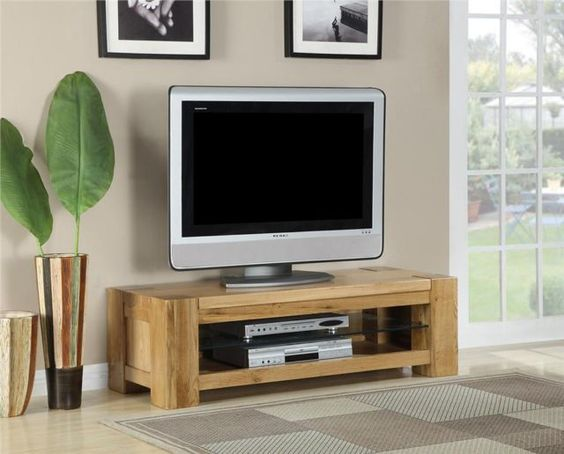 Pinterest the world s catalog of ideas - Tv stands small spaces ideas ...