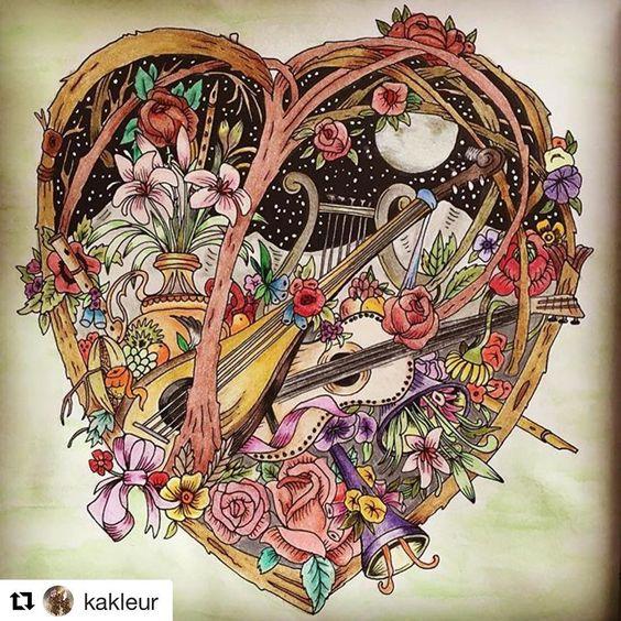 Sieh dir dieses Instagram-Foto von @coloringtoolkit an • Gefällt 105 Mal