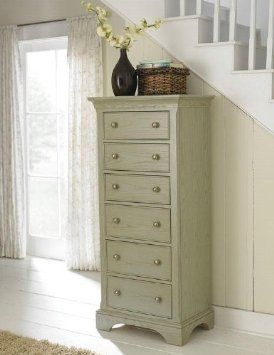 Amazon.com: Lingerie Chest-Sage: Furniture & Decor