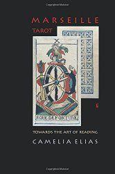 Marseille Tarot, by Camelia Elias