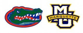 Going to The Game tonight! Go Gators!!