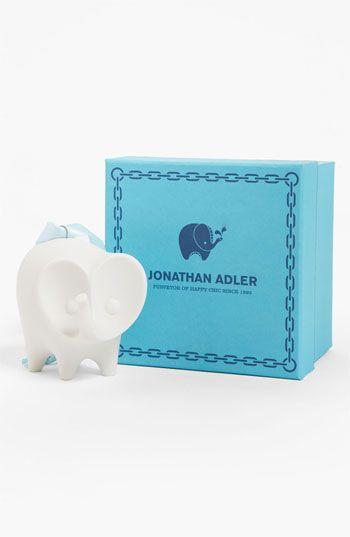 Jonathan Adler Elephant Ornament Nordstrom Deck The Home Pinterest Jonathan Adler