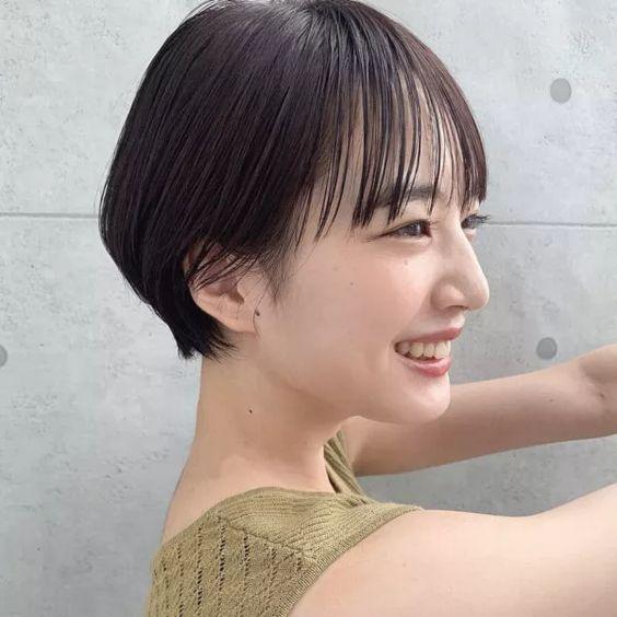 髪 の 切り 方 女性
